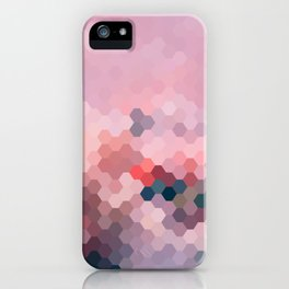 PINKY MINKY iPhone Case