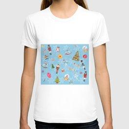 NUTCRACKER WEIM T-shirt