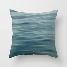 mar Throw Pillow
