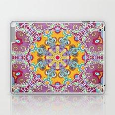 Mix&Match Indian Summer 03 Laptop & iPad Skin