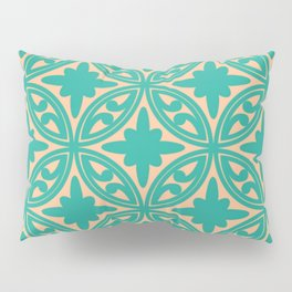 Moroccan VIII Pillow Sham