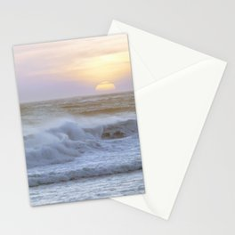 Pacific Ocean Seascape #71 by Murray Bolesta Stationery Cards