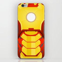 ARMOR iPhone Skin