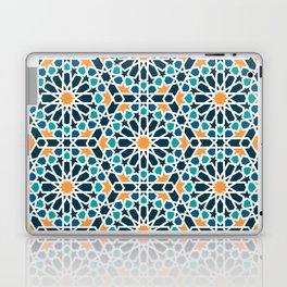 Tile of the Alhambra Laptop & iPad Skin