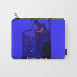 the man on the guitar Carry-All Pouch