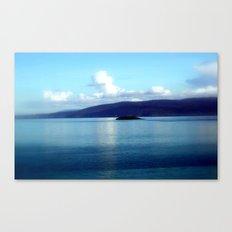 Cynet Bay - Tasmania Canvas Print