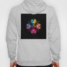 Smoke Art 106 Hoody