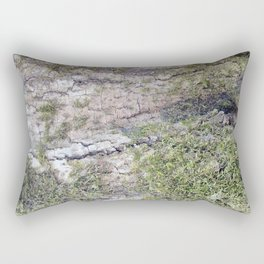 Mr. Moss Rectangular Pillow