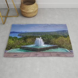 Down By The Waters Edge Rug