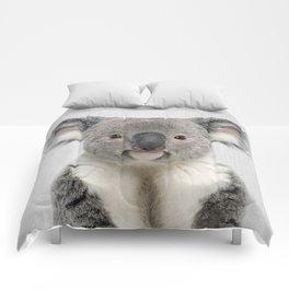 Koala 2 - Colorful Comforters