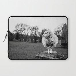 Avebury Sheep Laptop Sleeve