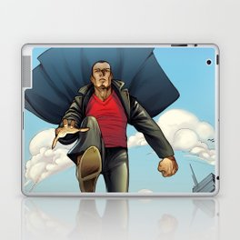 Dracula Laptop & iPad Skin