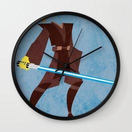 Anakin (Padawan) Wall Clock