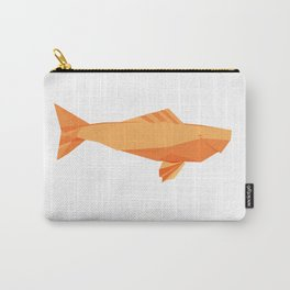 Origami Carp Carry-All Pouch