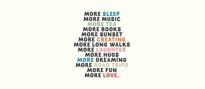 Good vibes quote, more sleep, dreaming, road trips, love, fun, happy life, lettering, laughter Coffee Mug