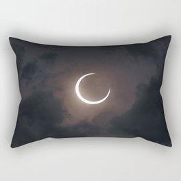 Cryptic Rectangular Pillow