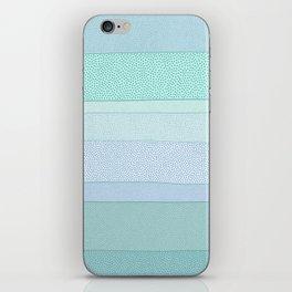 Polkadot Madness iPhone Skin