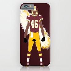HTTR - Alfred Morris Slim Case iPhone 6