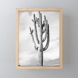 Loner #society6 #decor #buyart Framed Mini Art Print