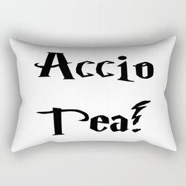 Accio Tea! Rectangular Pillow