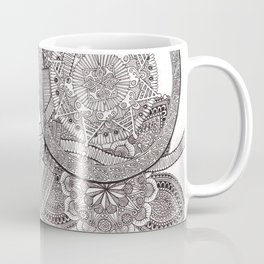(ง๏‿๏)ง THE FIRSTEST OF THE FIRSTS  (ง๏‿๏)ง Coffee Mug