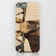 Moose Collage Slim Case iPhone 6s