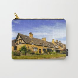 Alluring Cotswolds. Carry-All Pouch
