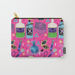 Sickening Cosmetics Carry-All Pouch