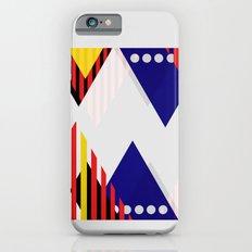 PriTri Slim Case iPhone 6s