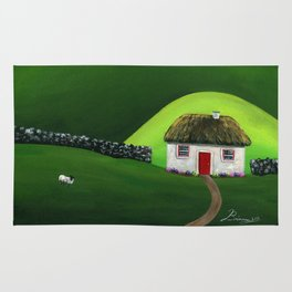 Hilly Highlands Rug