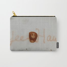 Yee Haw Cowboy Hat Carry-All Pouch