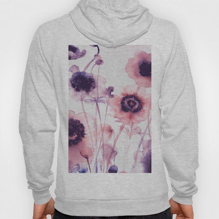 FLOWER PATTERN10 Hoody