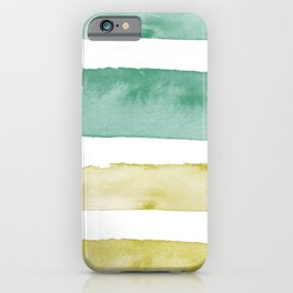 The Grassy Knoll iPhone Case