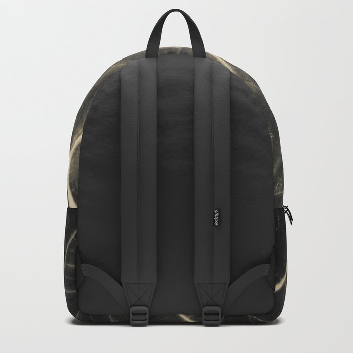 Leaf Patterns Backpack