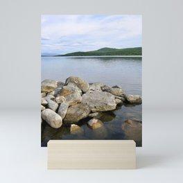Calm Mini Art Print