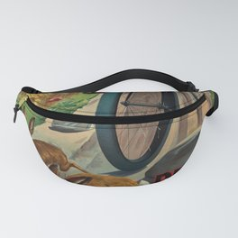 peters union - pneumatic. circa 1900  poster Fanny Pack