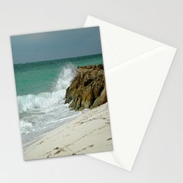 White Sands Stationery Cards