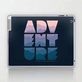 Adventure (Isn't really my thing...) Laptop & iPad Skin