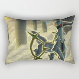 Arceus Rectangular Pillow