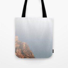 Craco Tote Bag