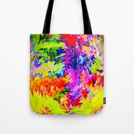 Abstract Perfection 15 Tote Bag