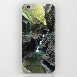 Watkins Glen iPhone Skin