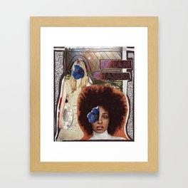 Dream Chasers Framed Art Print