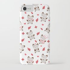 Winter Fox iPhone 7 Slim Case