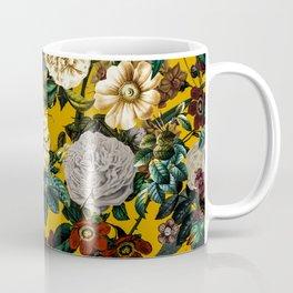 Exotic Garden V Coffee Mug