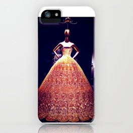 China Through The Looking Glass 5 iPhone Case