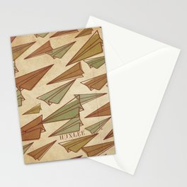 Huxlee Music Merch Stationery Cards