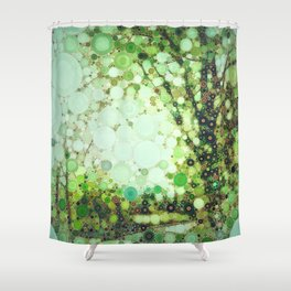 :: Chapman Road :: Shower Curtain