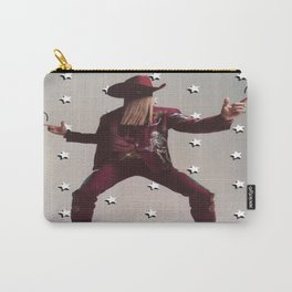 Orville Peck Carry-All Pouch