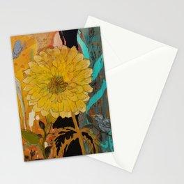 Big Yella Stationery Cards